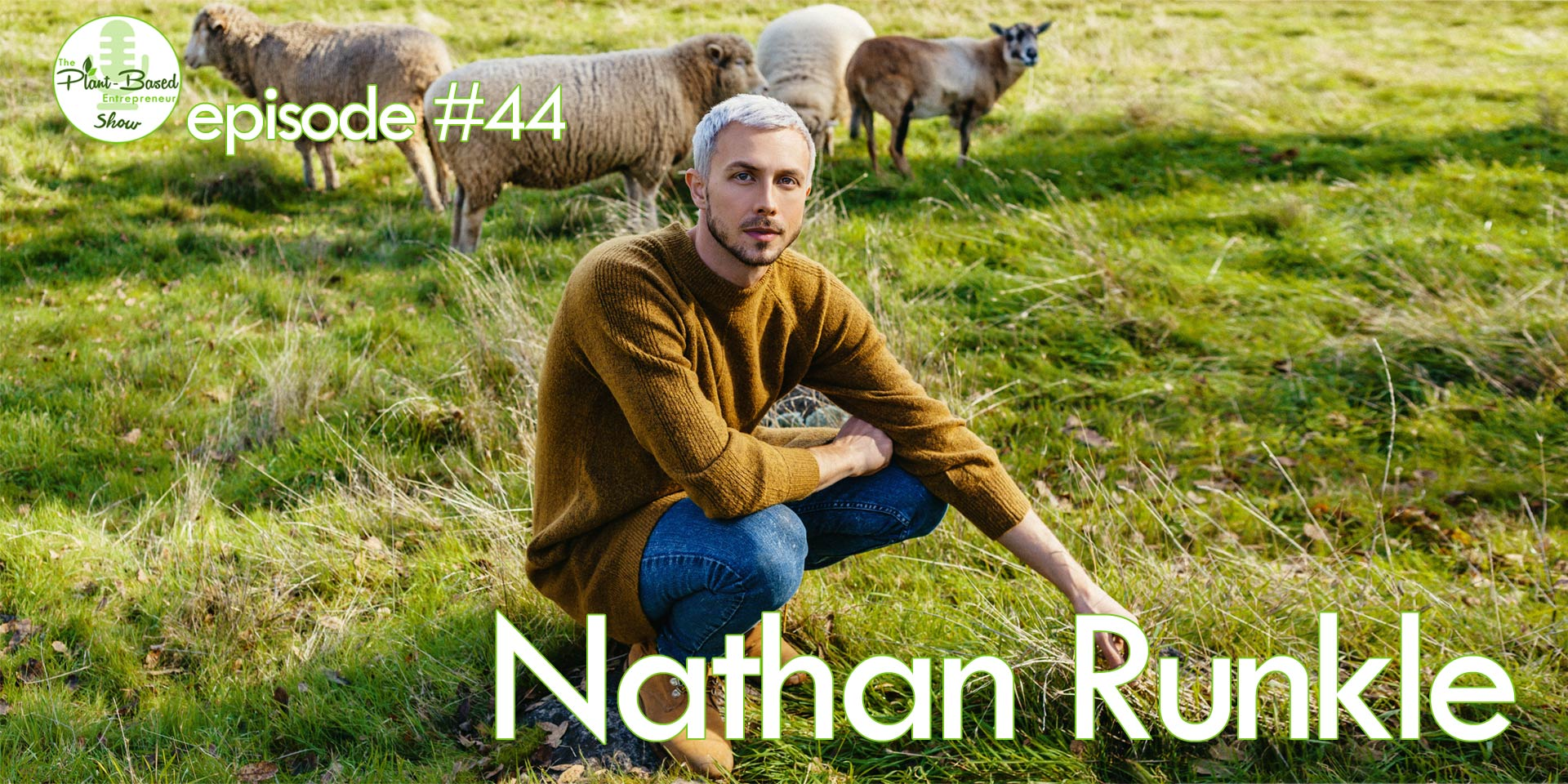 Episode #44 - Nathan Runkle