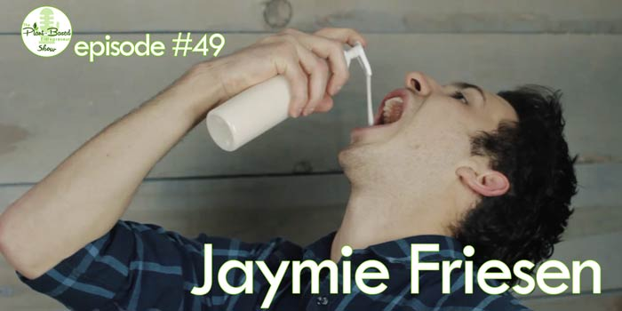 Episode #49 – Jaymie Friesen: How To Launch A Business By Eating Skincare Products