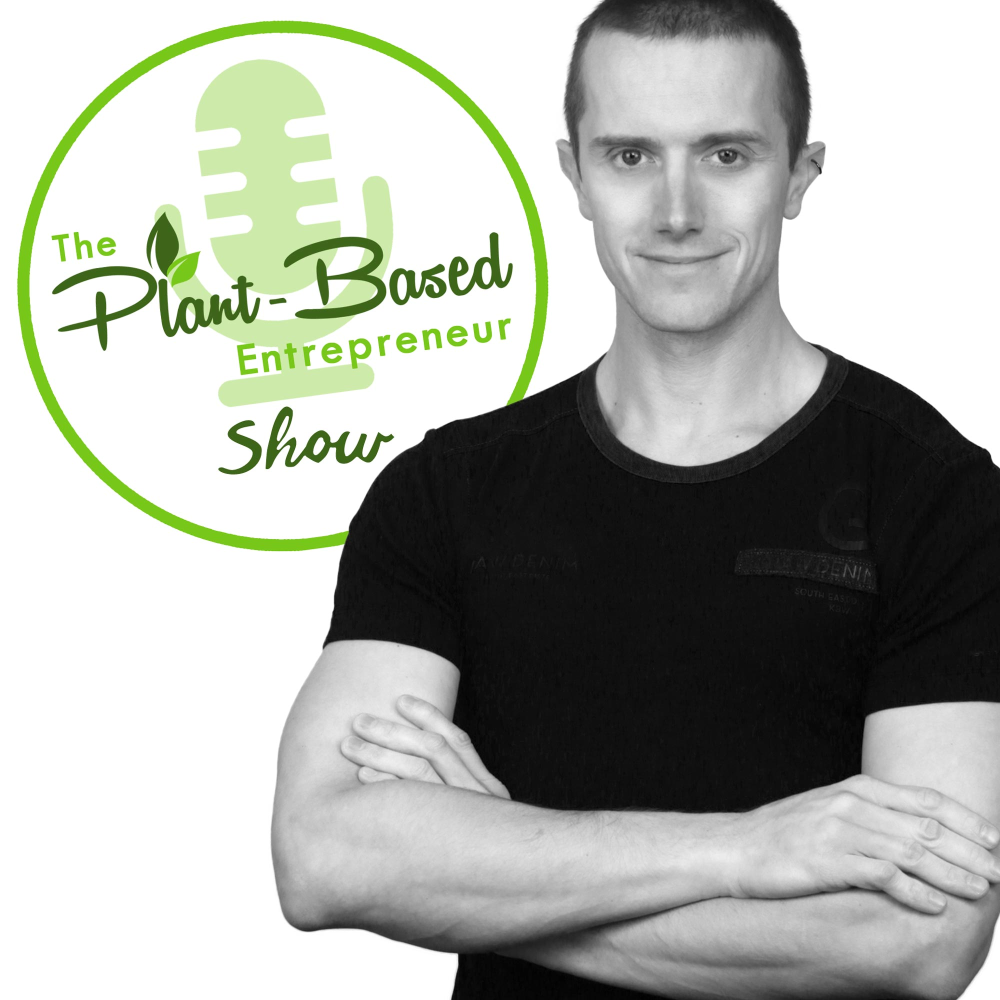 The Plant-Based Entrepreneur Show
